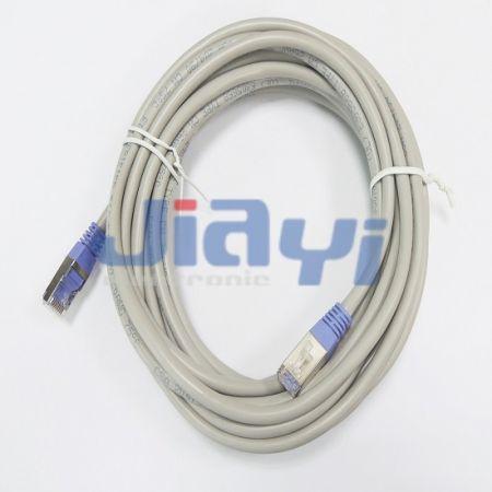 RJ45-Ethernet-Patchkabel - RJ45-Ethernet-Patchkabel