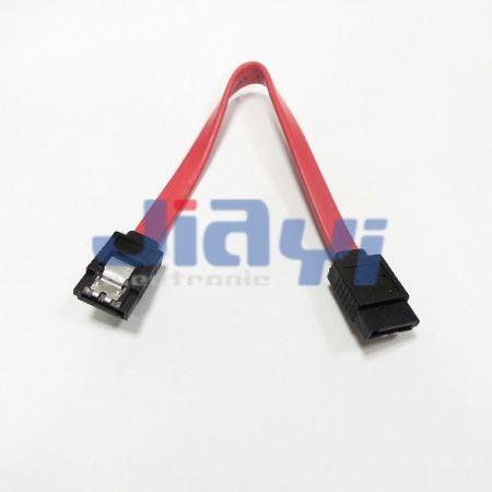 Прямой кабель для передачи данных SATA 7P - Прямой кабель для передачи данных SATA 7P