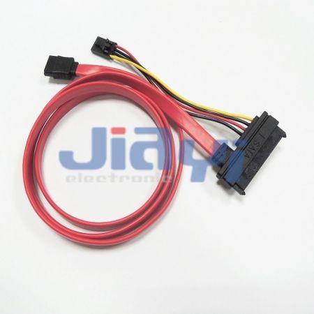 Кабель жесткого диска SATA - Кабель жесткого диска SATA