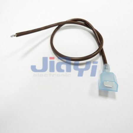 Male Disconnect Wiring Harness