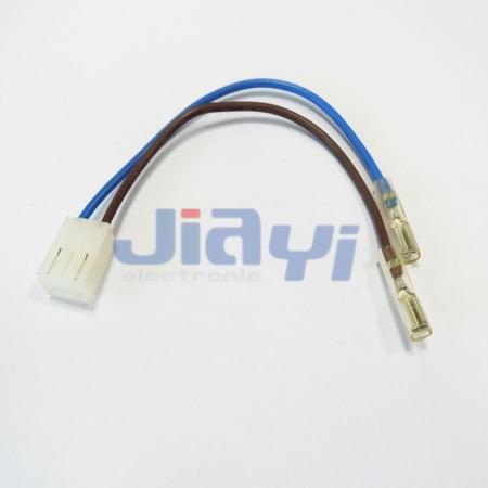 110 Type (2.8mm) Faston Terminal Wire Harness - 110 (2.8mm) Faston Terminal Wire Harness