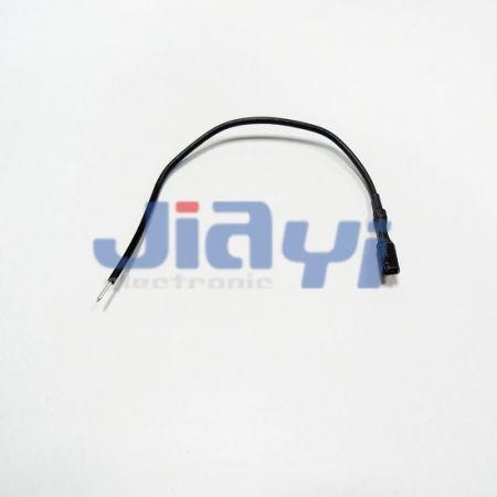 110 (2.8mm) Faston Terminal Wire Harness