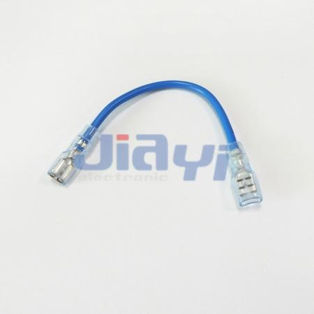 187 (4.8mm) Faston Terminal Wire Harness