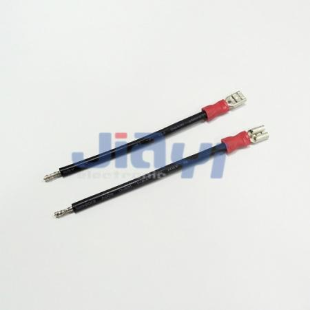 187 Type PVC Insulated Female Terminal Wiring Harness - 187 PVC Insulated Female Terminal Wiring Harness