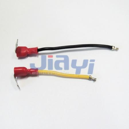 Piggy Back Terminal Wiring Harness - Piggy Back Terminal Wiring Harness
