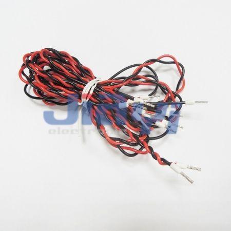 Wire Ferrule Harness Assembly Wire - Wire Ferrule Harness Assembly Wire