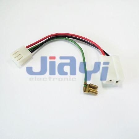 Faston Connector Wire Harness - Faston Connector Wire Harness