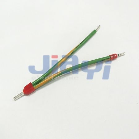 Wire End Ferrule Wiring Harness - Wire End Ferrule Wiring Harness