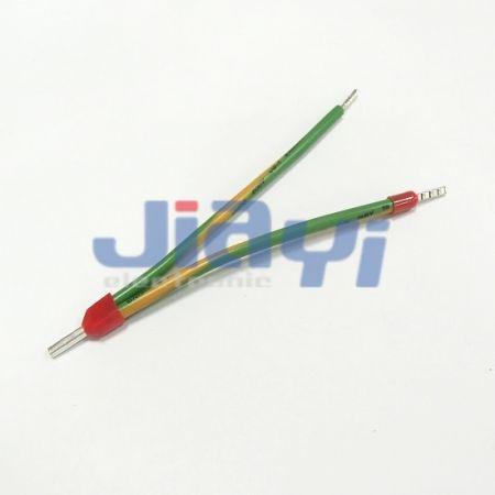 Wire End Ferrule Wiring Harness - Wire End Ferrule Wiring Harness
