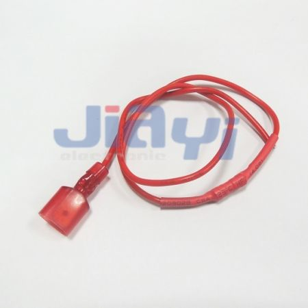 Male Quick Disconnect Cable Harness - Male Quick Disconnect Cable Harness
