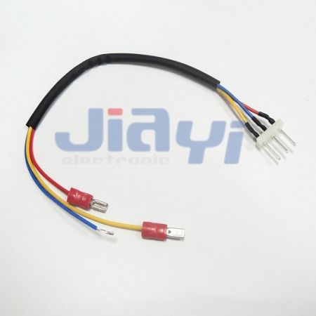 110 Series Quick Disconnect Wiring Harness - 110 Series Quick Disconnect Wiring Harness