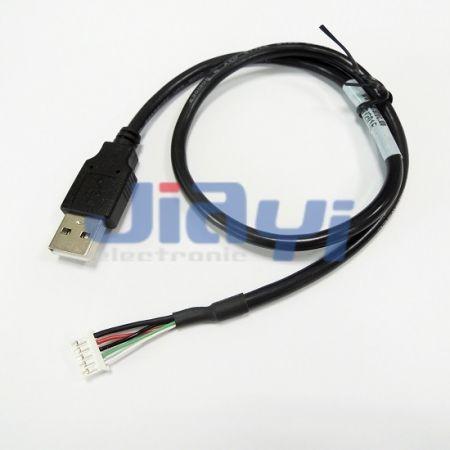 Кабель USB в сборе