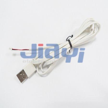 USB-Kabelbaugruppe