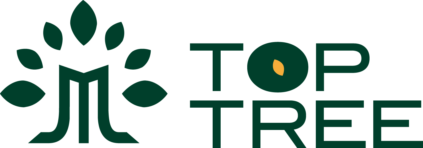 TOP TREE LOGO