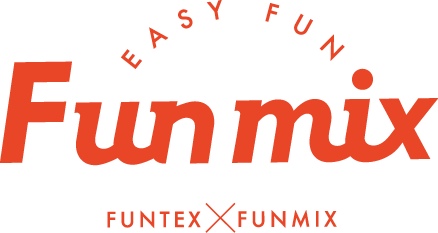 Fun Mix LOGO