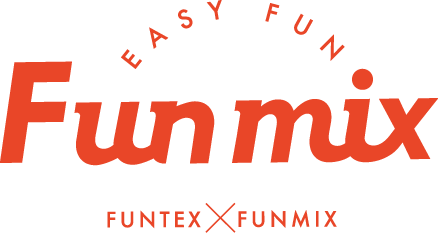 Fun Mix - Family Size (1KG) - Fun Mix LOGO