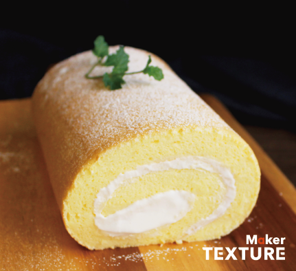 Hong Kong Cake Mix Base - Swiss Roll Cake