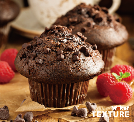 Muffin Mix Base - Cup Cake