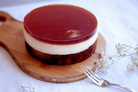 Pudding Mix - flan