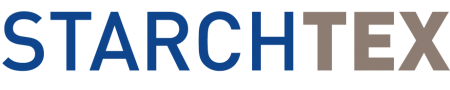 Starch Tex- Strach Products - Starch Tex LOGO