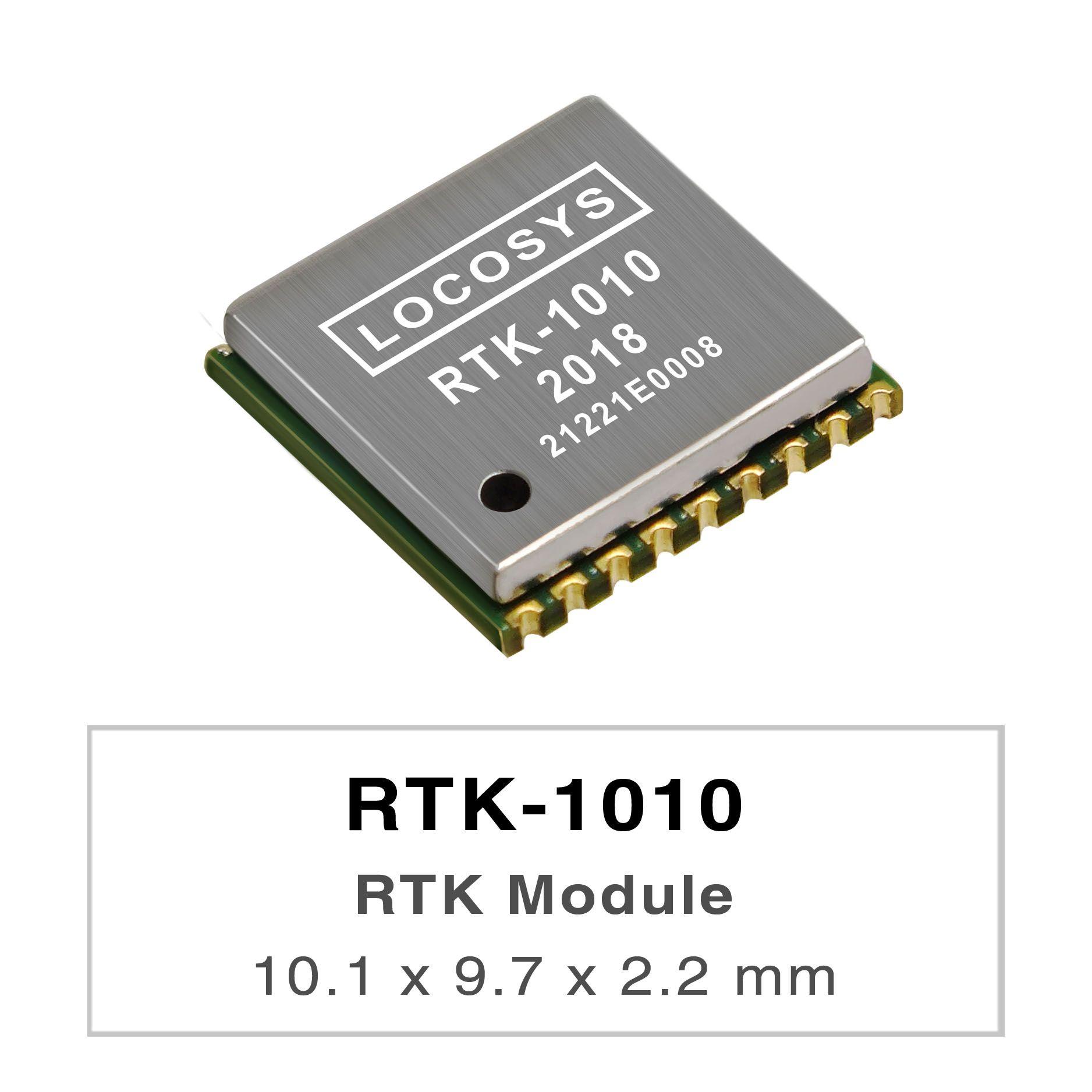 Producto de promoción-RTK-1010