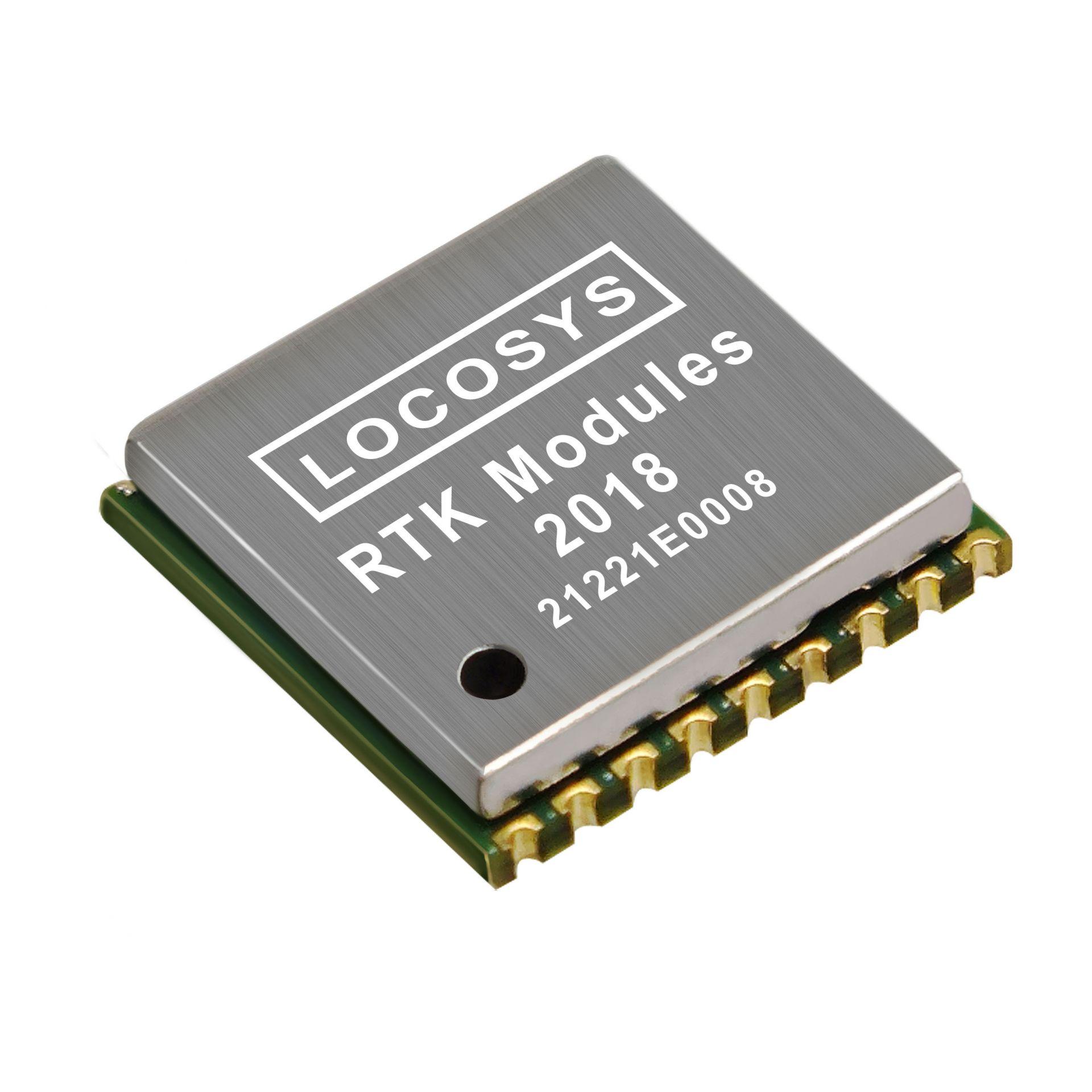 Модули RTK
