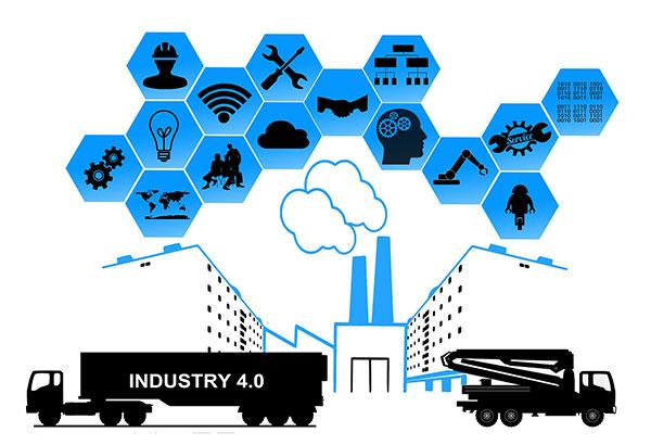 Machine-to-Machine (M2M) Ein Gerät oder System, das Aufgaben direkt über die Netzwerkkommunikation ohne menschliches Eingreifen automatisiert.