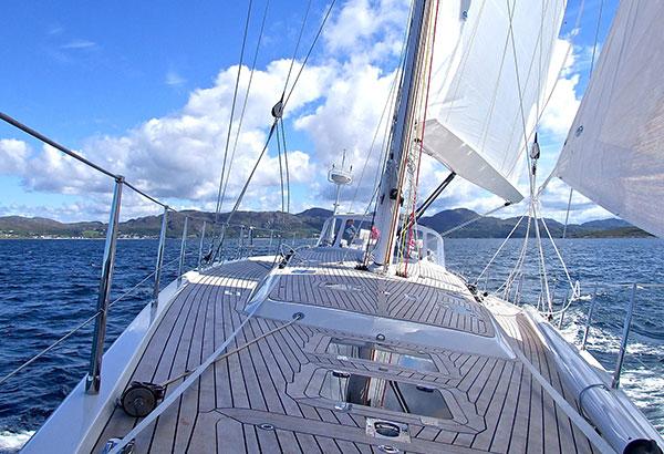通过大辰GPS / GNSS模组可以帮助您的船导航更准确。