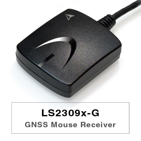 LS2309x-G series products are complete GPS and GLONASS receivers based on the proven technology.