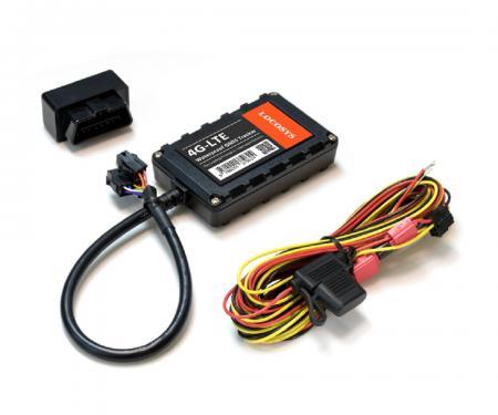 4G LTE GNSS ADRトラッカー - A30A