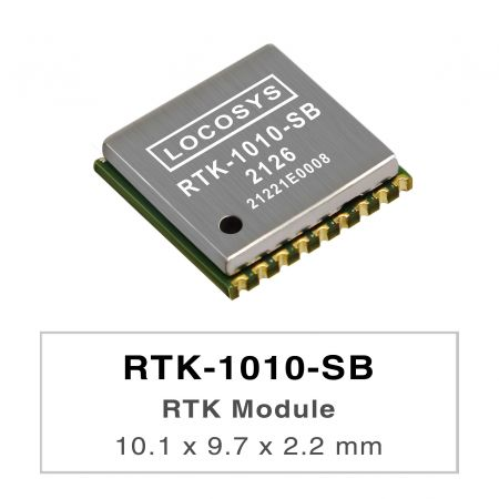 RTKモジュール - RTK-1010-SB