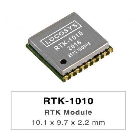Modules RTK - RTK-1010