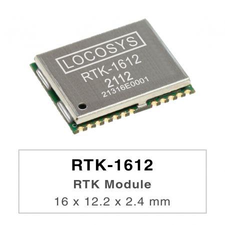 RTK Modules - RTK-1612