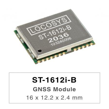 Модули GNSS - Модуль LOCOSYS ST-1612i-B может одновременно обнаруживать и отслеживать несколько спутниковых созвездий, включая GPS, BEIDOU, GALILEO и QZSS. Он отличается высокой чувствительностью, низким энергопотреблением и малым форм-фактором.