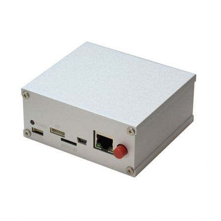 RTK 系統盒