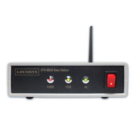 RTK-Basisstation - RTK-M200