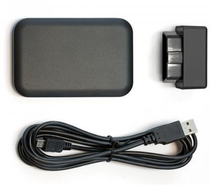 Caja de seguimiento inteligente - Smart Tracker Box - G310 / G310-U