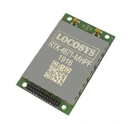 RTK Board - RTK-4671-MHPF