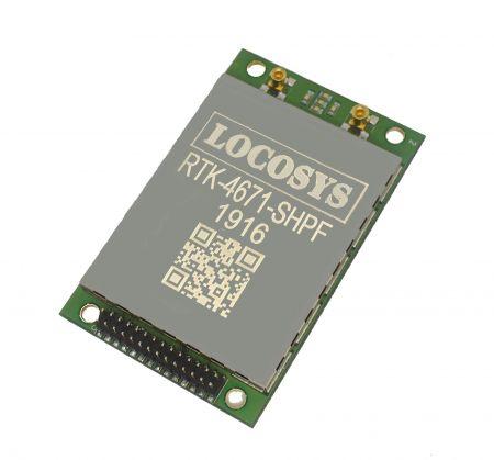 RTK Board - RTK-4671-SHPF