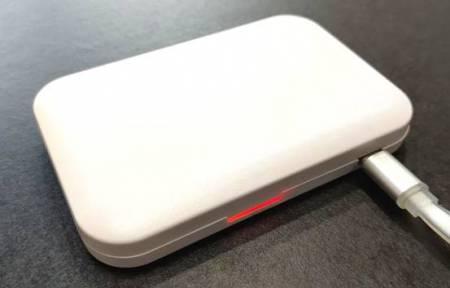 Boîte de suivi intelligent - Boîte de suivi intelligent - G310