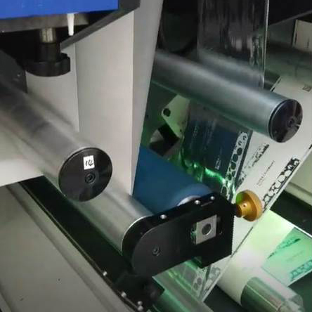 Cold Foil Printing | Label Printing Service For Almost 20 Years