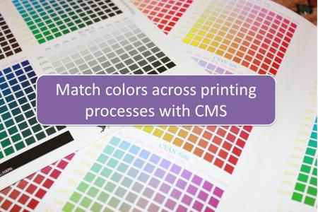 Color Management System