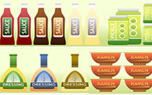 Food & Beverage Labels