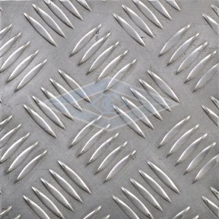 Klauenmuster (KGCP-106) für rutschfeste Bodenplatte oder dekorative Verwendung.