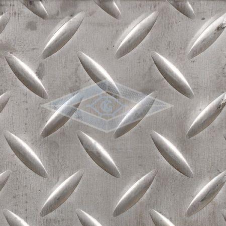 Tear Drop Pattern (KGCP-102) für den industriellen Einsatz.