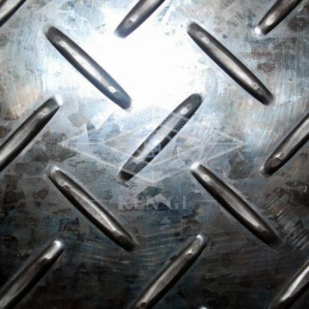 Standardmuster (KGCP-103) für den industriellen Einsatz.
