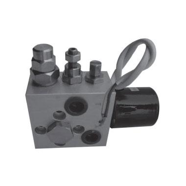 Accessoires hydrauliques pour réservoirs d'huile