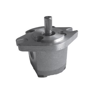 Aluminum alloy gear pumps