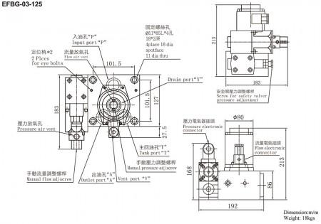 EFBG-03-125
