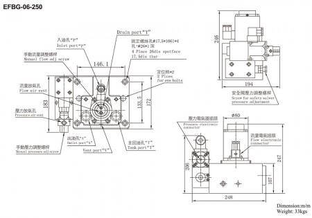 EFBG-06-250